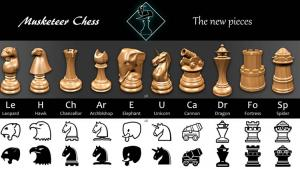 An introduction to musketeer chess.'s Thumbnail