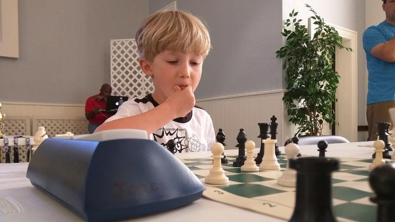 Preparing For Your Child's First Chess Tournament