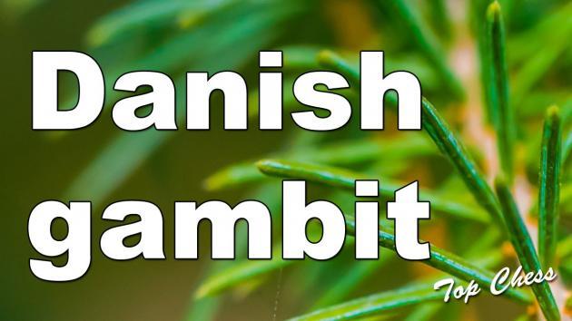 Danish Gambit