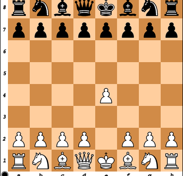 Gambit openings- white and black.Do you play that?