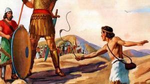 Goliath vs David Part 2's Thumbnail