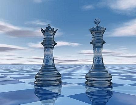 ¿Haz tenido la oportunidad de sacrificar una dama en un juego de ajedrez?