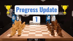 Progress Update #1: September Swiss and 90-Day Challenge's Thumbnail