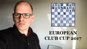 European club cup video commentary