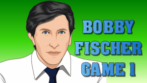New youtube video: Bobby Fischer, the greatest of all time?'s Thumbnail