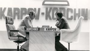 New chess movie's Thumbnail