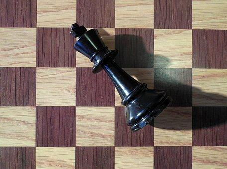 Italian game: 9 move checkmate