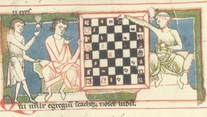 The Oldest Chess Opening?'s Thumbnail
