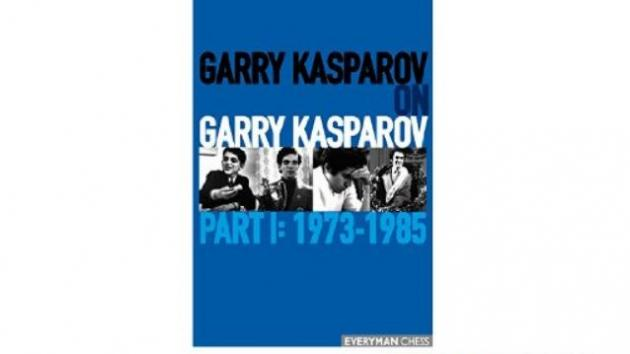 Impressive Garry Kasparov Games: Part 1