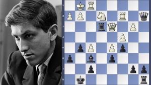 Bobby Fischer: The Bad boy of Chess's Thumbnail