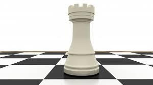 Greatest Chess Enigmas; Queen or Two Rooks?
