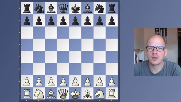 Komodo (3230) - Arasan (2741), Top Chess Engine Championship 2017