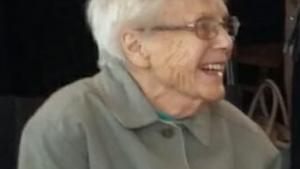 Happy 101st birthday to my Nan's Thumbnail