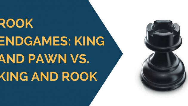 King and Rook vs. King; Elementary Theory