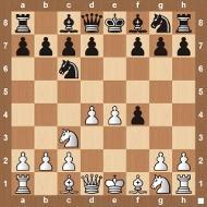 The Steinitz Gambit