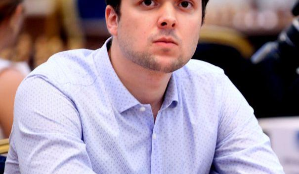 Vladimir Fedoseev - A Rising Star