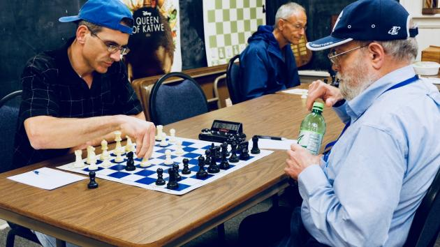 Chess^Summit Tournament Reports: Pittsburgh Chess Club!