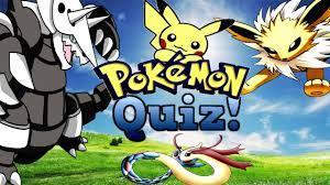 Pokemon Quiz's Thumbnail