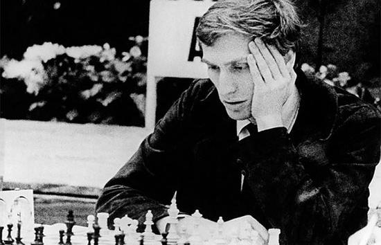 Fischer's Openings in Reykjavik - Part II