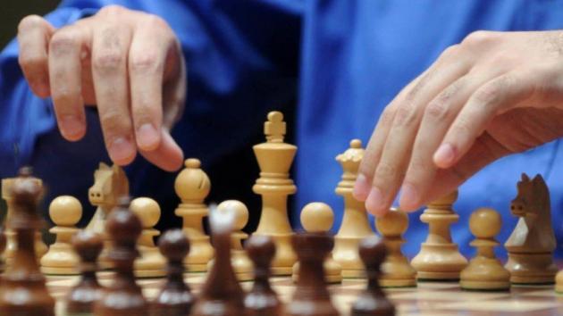 Rússia é a favorita no Campeonato da Europa de xadrez