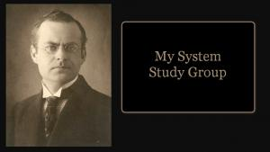My System Study Group Chapter 1 Part 4: Surrender of the Center's Thumbnail