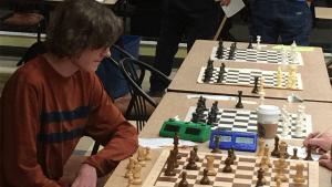 The Craziest Tournament So Far! - 2017 South Dakota Closed Chess Championship's Thumbnail