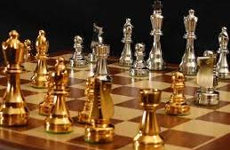 How the chess came from's Thumbnail