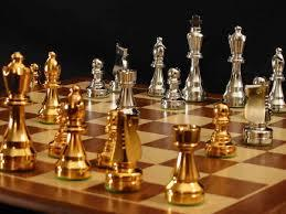 How the chess came from