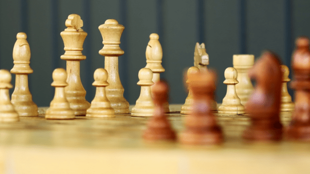 5 Ways To Improve Your Chess Game