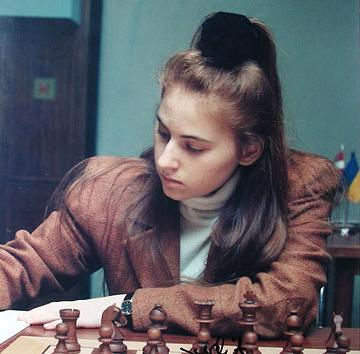 Judit Polgar and Chigorin Teach Us Chess