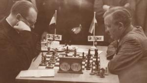 Milan Vidmar. Some Games and Writings.'s Thumbnail