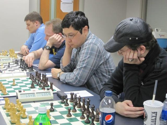 Training Diary | Chess Cafe Puzzle Book 3 Defense - Day 1 of 16