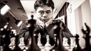 2017 CHAMPIONS SHOWDOWN - NAKAMURA Beat TOPALOV In DRAMATIC ENDGAME Round 1 2's Thumbnail