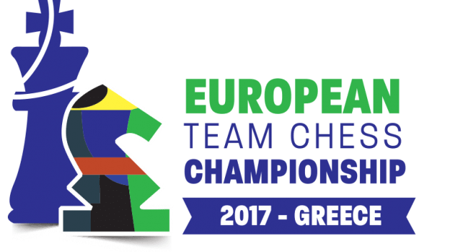 Ukrainian chess teams - Bronze medallists of the European Team Championships