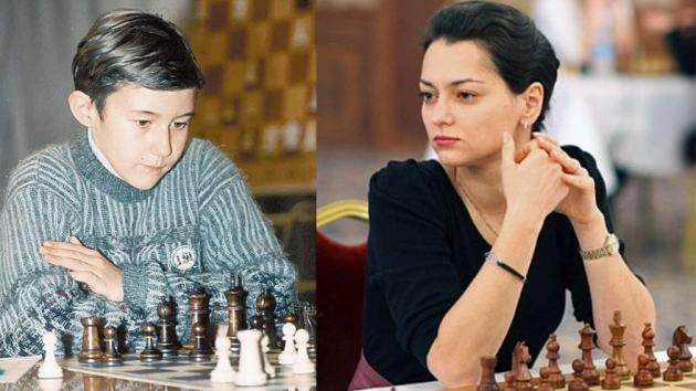 11 yrs Sergey Karjakin did a Queen sacrifice.