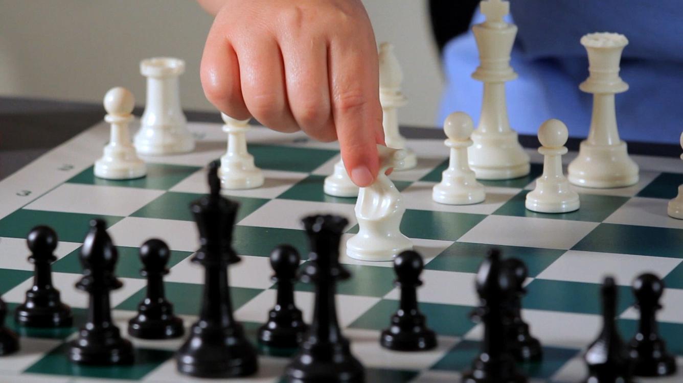 Path To Chess Prosperity #6 PART 2: 10/28/2017 Tournament Analysis