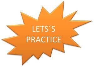 Practice Game Analysis