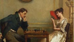 """Publication de """"Gourmandises pour joueur d'échecs"""" d'Adolf Anderssen's Thumbnail"""