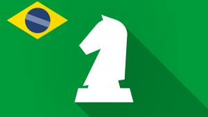 Fotos miniaturas de Grandes conquistas brasileiras (2) - Três damas em Korchnoi x German
