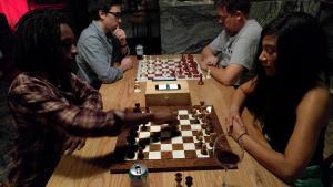 Royal Rooks - Houston Chess Club's Thumbnail
