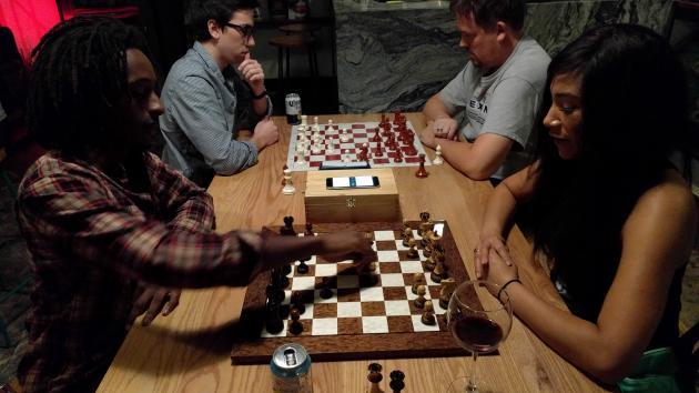 Royal Rooks - Houston Chess Club