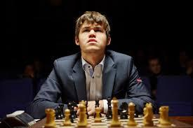 Magnus Carlsen crushes Liren Ding at Saint Louis