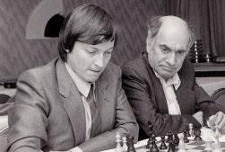 Tactical vs Positional Player: Tal vs Karpov's Thumbnail
