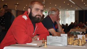 GM Marcin Tazbir (Poland) Wins World Chess Championship for Disabled!'s Thumbnail
