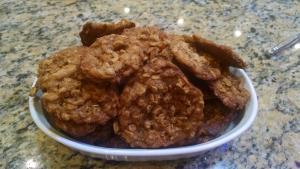 GFE ft Oatmeal Cookies's Thumbnail