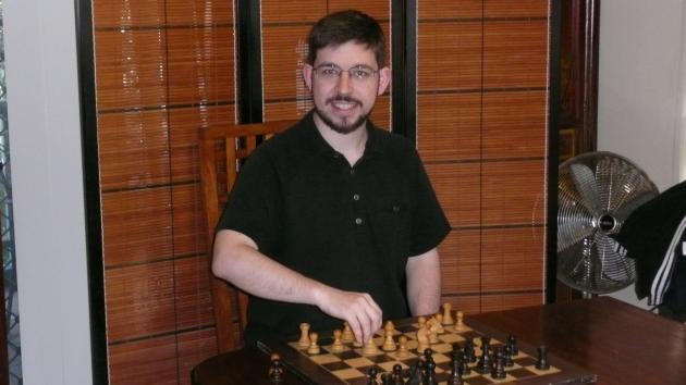 Your Chance to Play a Grandmaster! Livestream 11-24-17, 10pm Sydney time!