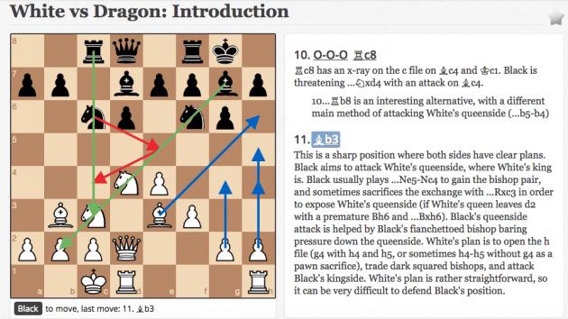 """Crush the Dragon!"": My chessable repertoire"