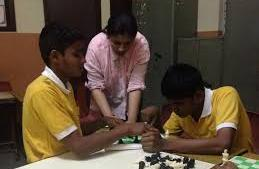 Developing Minds Through Chess's Thumbnail