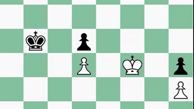 Tactics Puzzle #11:  Careful now...