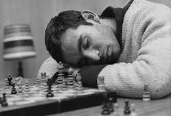 XI Obert Vila de Gracia, 6th Game:  Speciously Sleepy Symmetry (Queen's Gambit Declined)'s Thumbnail